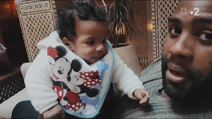 """""""Comme une victoire pour moi"""" : Teddy Riner se confie sur la naissance de son deuxième enfant"""