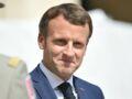 Emmanuel Macron critique la gestion japonaise de la Covid-19 lors de la cérémonie d'ouverture des Jeux Olympiques