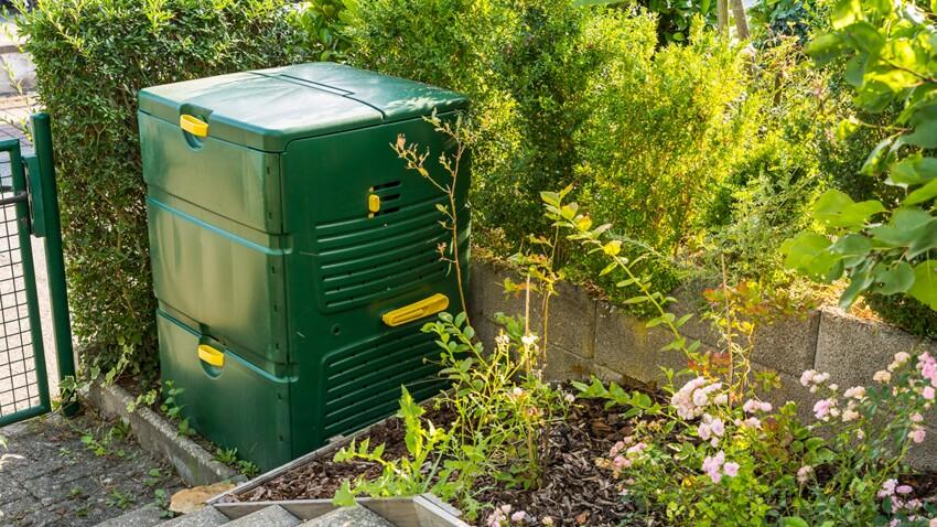 Nos conseils pour démarrer un compost