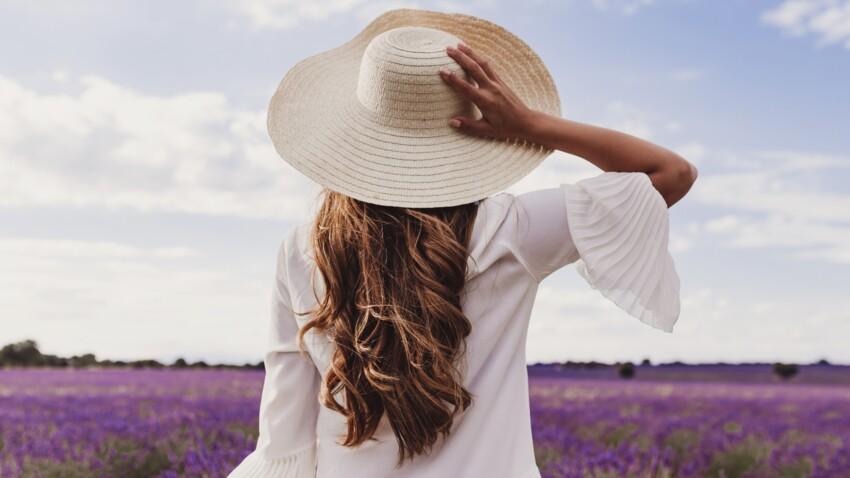 Forte chaleur : 8 astuces mode pour éviter la transpiration cet été