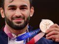 Qui est le judoka Luka Mkheidze, le premier Français médaillé des JO de Tokyo ?