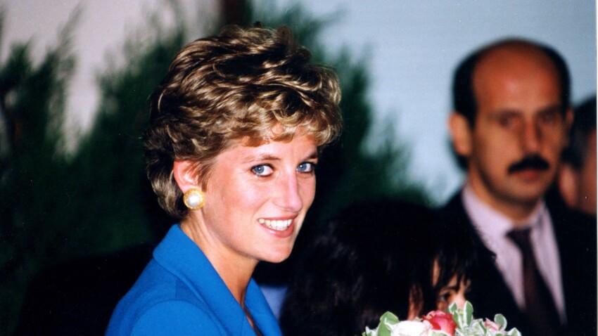 """Lady Diana : draguée par Donald Trump, elle avait le sentiment d'être """"harcelée"""""""
