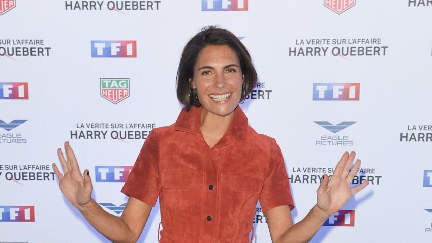 Alessandra Sublet ose la robe sexy : les internautes sous le charme