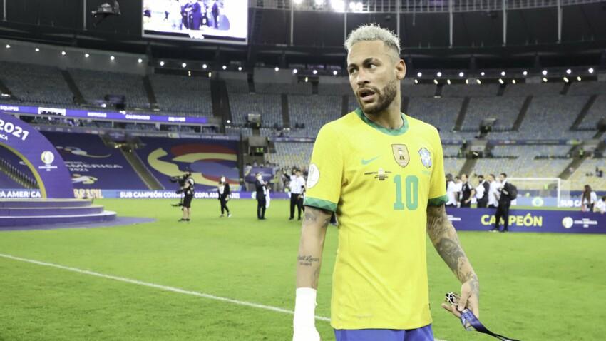 Neymar : nouvelle tentative d'intrusion dans sa maison des Yvelines