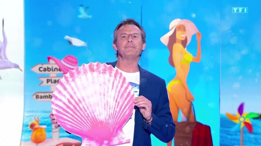 """""""Les 12 coups de midi"""" : Zette prend la pose avec Jean-Luc Reichmann et se dévoile aux téléspectateurs"""