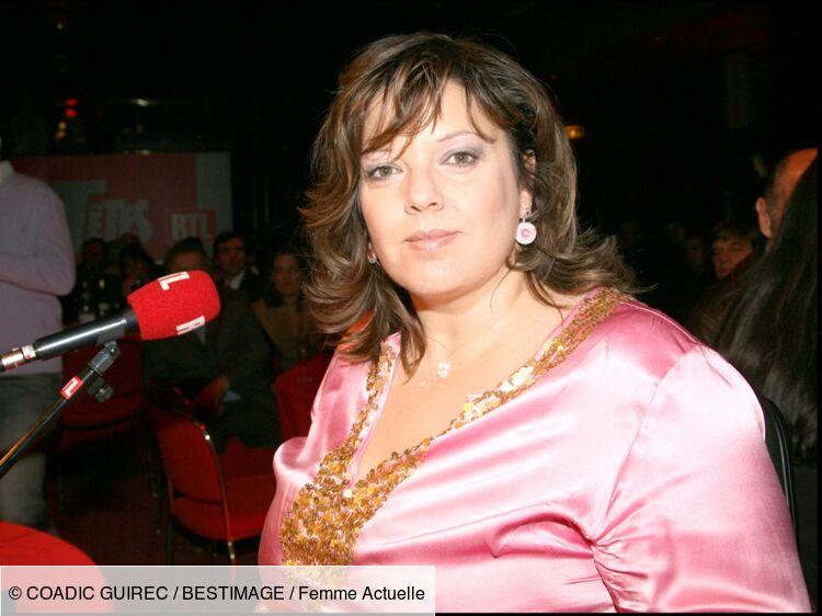 """Laurence Boccolini succède à Nagui dans """"Tout le monde veut prendre sa place"""" : un défi """"compliqué"""""""
