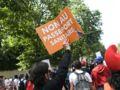Covid-19 : combien de Français soutiennent les manifestants contre le pass sanitaire ?