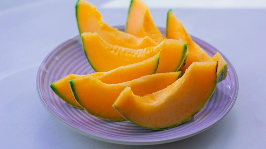 Nos super recettes à faire avec du melon pour cet été