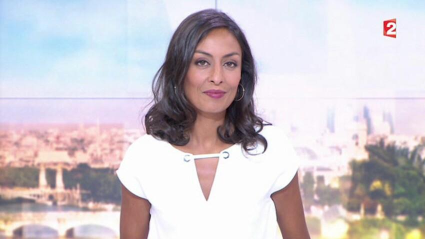 Leïla Kaddour : ce message personnel qui l'a poussée à interrompre son JT