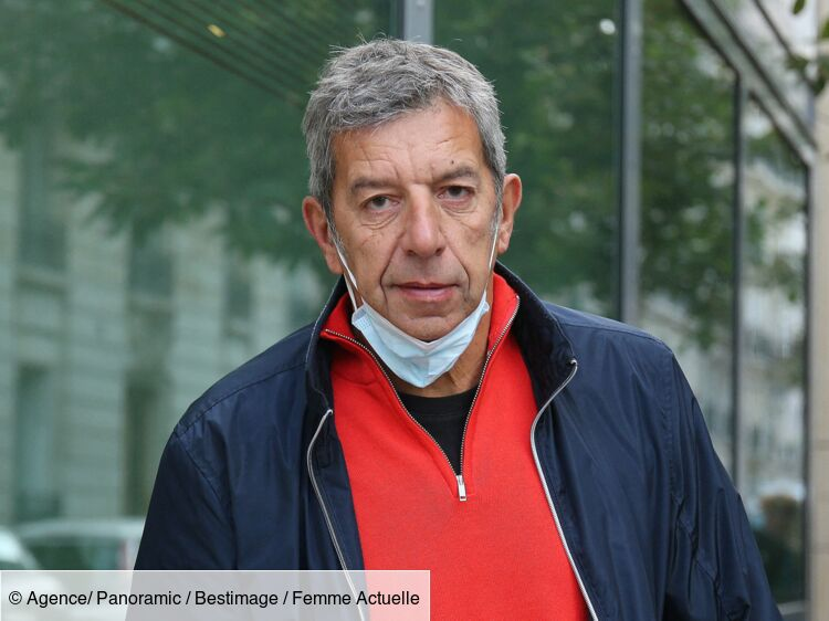 Covid-19 : Michel Cymes estime que les soignants non-vaccinés sont responsables de la 4e vague