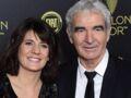 Estelle Denis et Raymond Domenech : découvrez leur fils de 14 ans, Merlin !