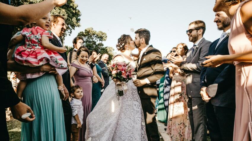 Pass sanitaire et mariage : les invités devront-ils le présenter lors des cérémonies ?