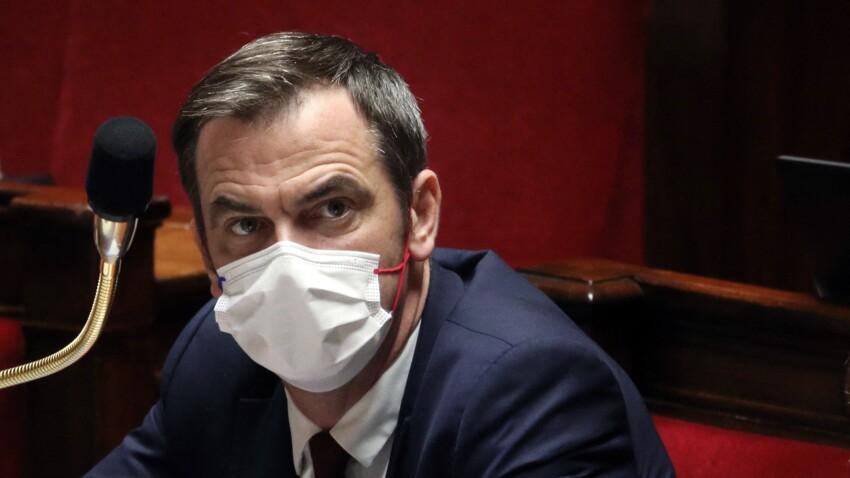 Covid-19 : quand Olivier Véran s'opposait à l'extension du pass sanitaire dans les restaurants