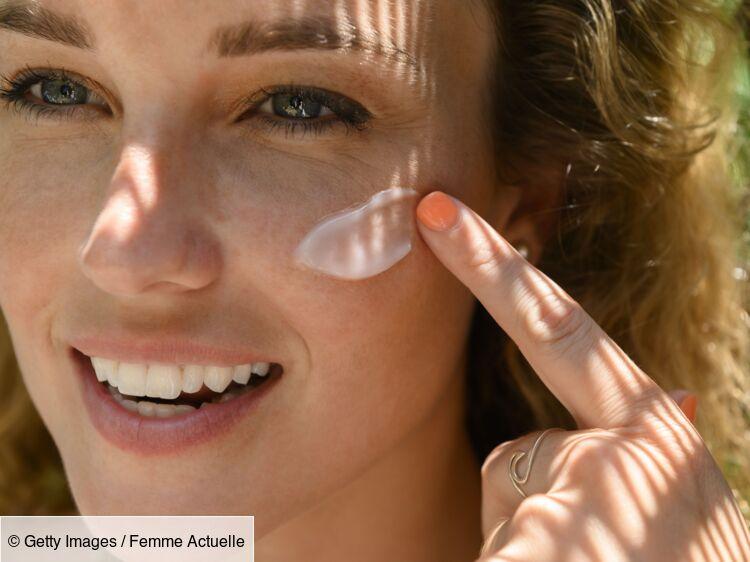 Comment retoucher sa protection solaire sur le visage sans ruiner son maquillage ?
