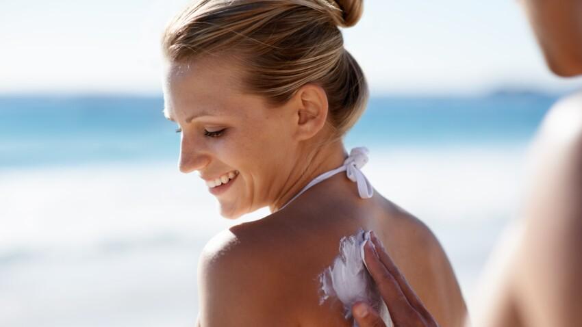 Anti-âge : cet ingrédient contenu dans nos crèmes à éviter absolument au soleil