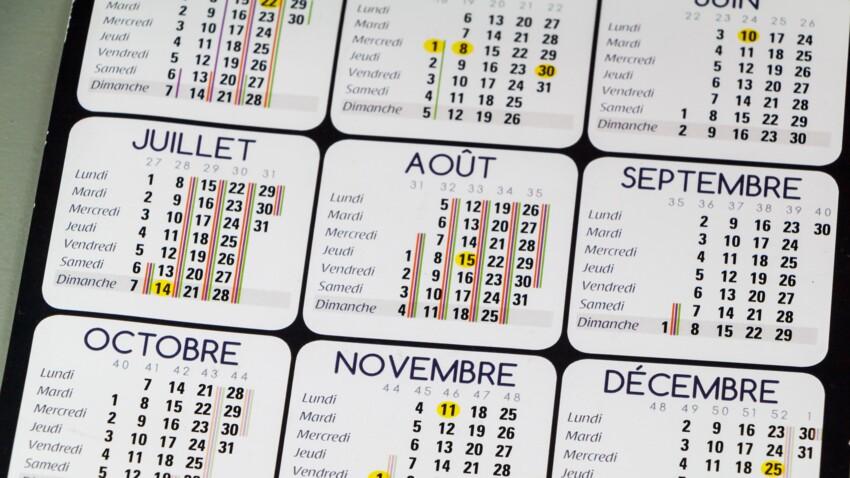 Vacances scolaires 2022-2023 : le calendrier pour chaque zone dévoilé