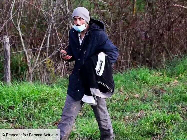 Delphine Jubillar : ce geste de Cédric Jubillar pendant les fouilles qui intrigue ses proches