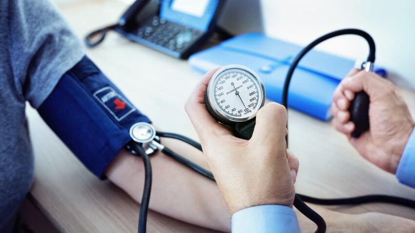 Hypertension : ce type de traitement qui peut entraîner des effets secondaires