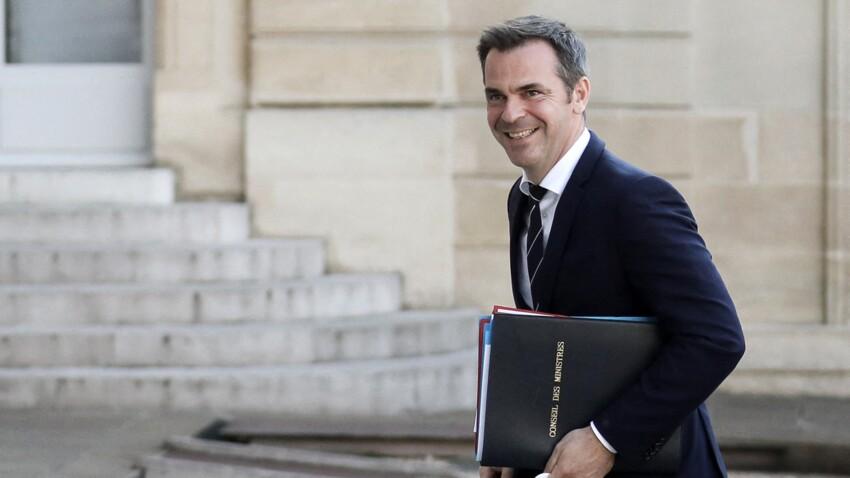 Olivier Véran : cette petite bourde commise lorsqu'il a vacciné la ministre Olivia Grégoire