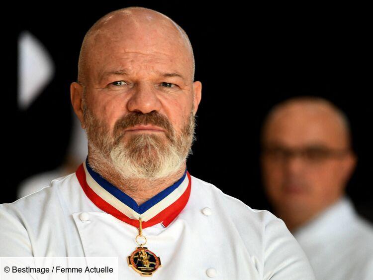 Covid-19 : un célèbre chef obligé de fermer son restaurant, après Philippe Etchebest