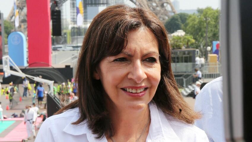 Anne Hidalgo : son inquiétude pour son fils Arthur Germain qui a perdu beaucoup de poids