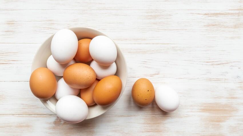 4 bonnes raisons de manger des œufs