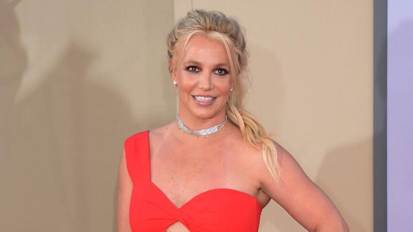 Britney Spears : sa nouvelle offensive pour mettre fin à la tutelle instaurée par son père