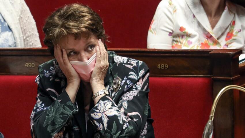 Roselyne Bachelot en deuil : elle pleure un ami proche et émeut la Toile