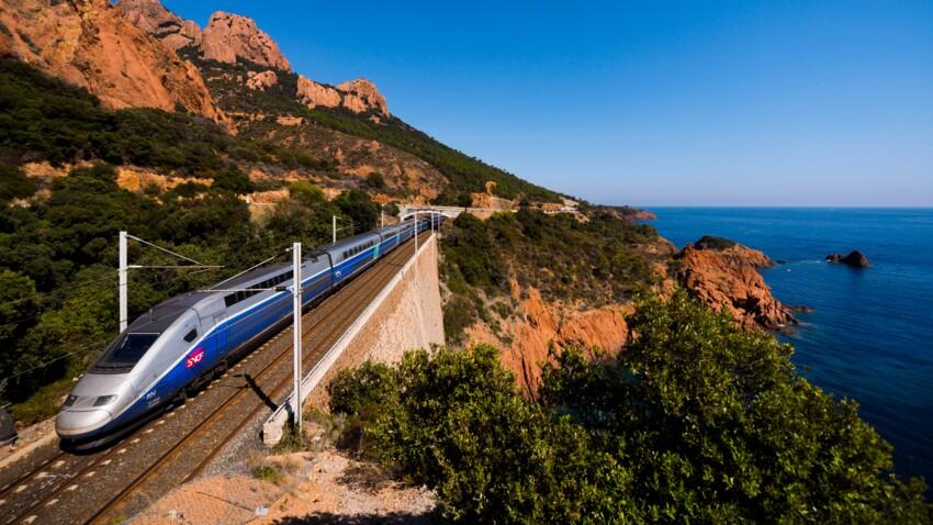 Covid 19 : les voyageurs testés positifs avant de prendre le train ou l'avion seront-ils remboursés ?