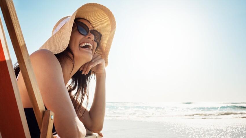 L'erreur beauté à ne surtout pas faire quand on s'expose au soleil