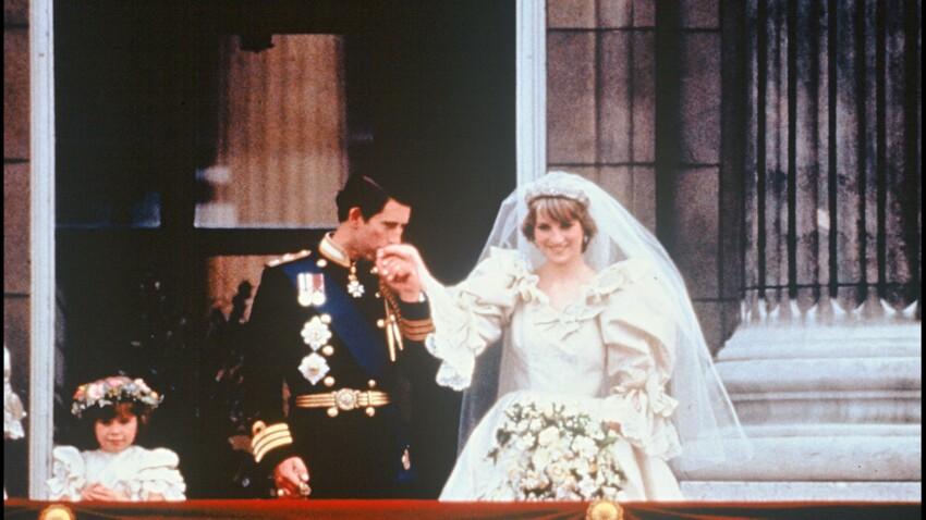 Mariage de Charles et Diana : pourquoi leur baiser au balcon de Buckingham n'était pas prévu
