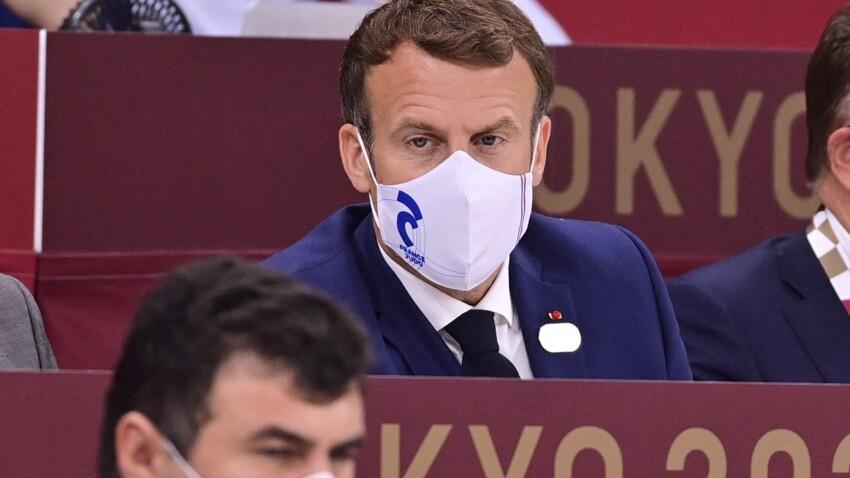 Emmanuel Macron comparé à Adolf Hitler : le Président porte plainte
