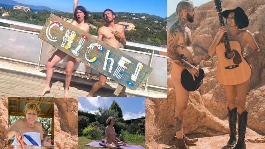 Qui sont les nouveaux naturistes ?
