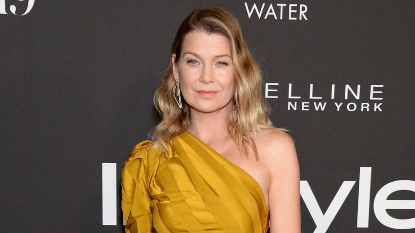 """Ellen Pompeo (""""Grey's Anatomy"""") : pourquoi son mari a très mal vécu ses scènes avec Patrick Dempsey"""