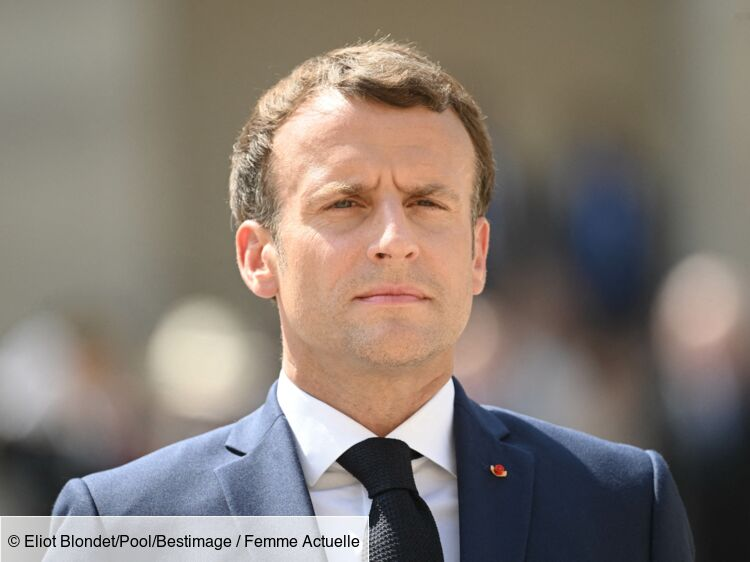 """Emmanuel Macron fait un mea culpa étonnant : """"On vous a menti"""""""