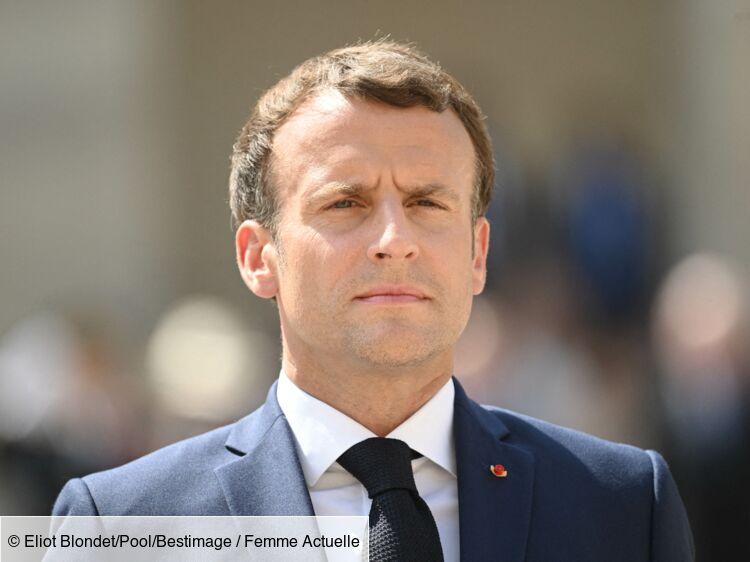 """""""On vous a menti, on n'a pas fait le boulot"""" : Emmanuel Macron fait un mea culpa étonnant"""