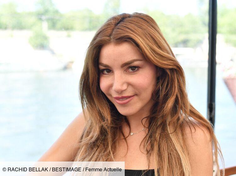 Lola Marois : ce cliché ultra sexy avec Jean-Marie Bigard dans une piscine