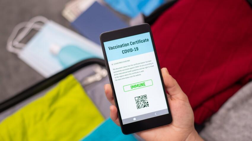 Pass sanitaire : peut-on contrôler vos papiers d'identité à l'entrée d'un établissement ?