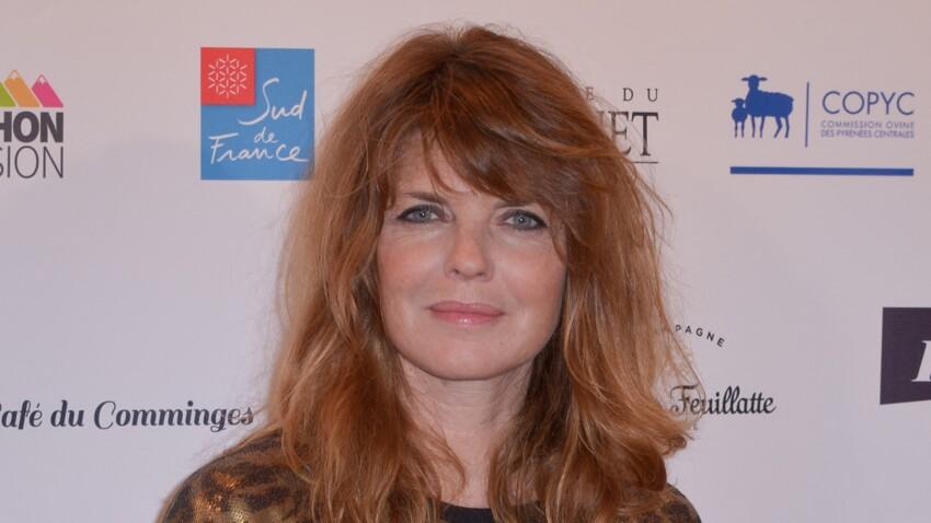 Gwendoline Hamon : cette frayeur qu'elle a vécue dans l'appartement de Claude François