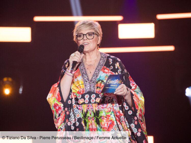 """""""Il faut une belle"""" : Laurence Boccolini raconte les terribles mots d'une productrice télé"""