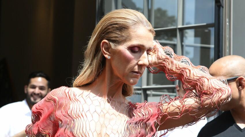 """Jeux olympiques de Tokyo : Céline Dion fait une """"apparition"""" qui obsède les internautes"""
