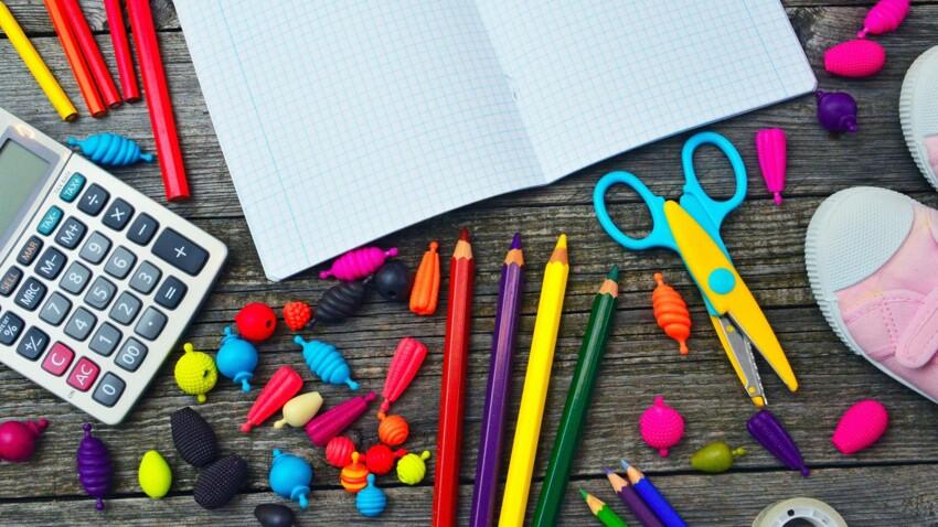 Carrefour: des promotions pour préparer la rentrée des classes