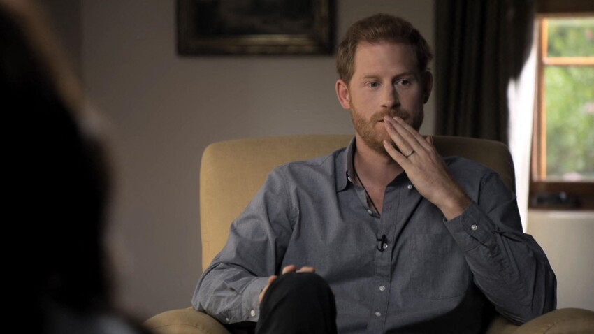 Prince Harry : ces conditions qu'il va devoir respecter pour que le baptême de Lilibet Diana ait bien lieu