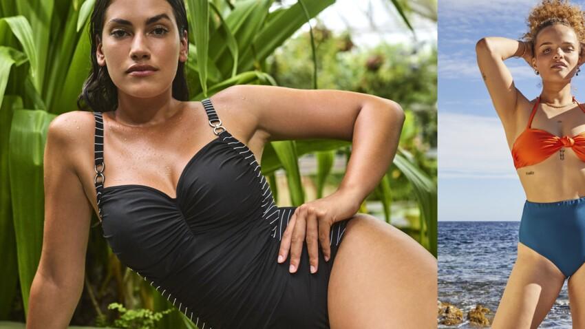 Maillots de bain amincissant : top des nouveautés pour affiner sa silhouette à la plage