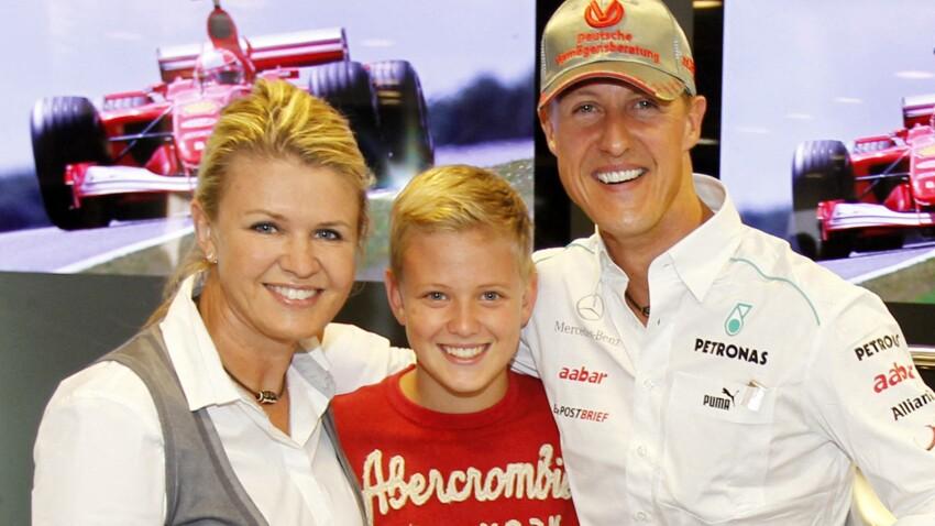 Michael Schumacher : sa femme Corinna et ses enfants prennent enfin la parole