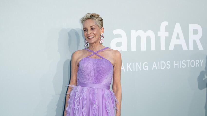Sharon Stone : l'actrice refuse de travailler avec des personnes non-vaccinées contre la Covid-19