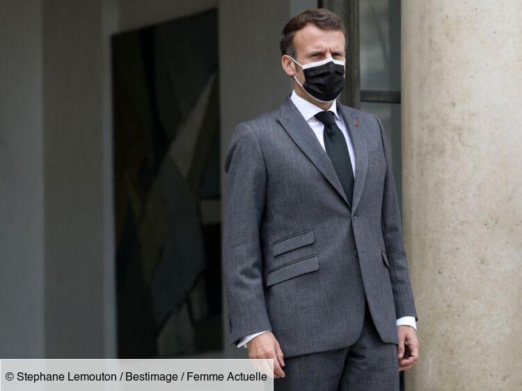 Nouvelles restrictions contre la Covid-19 : Emmanuel Macron laisse échapper le fond de sa pensée