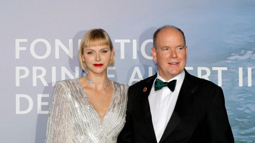 Rumeurs de divorce avec Charlène de Monaco : le prince Albert pousse un coup de gueule