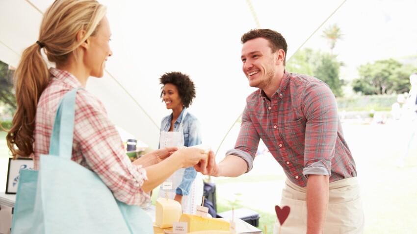 Acheter local en vacances : nos conseils pour ne pas se tromper