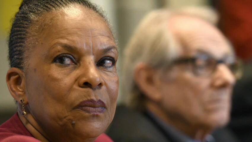 Christiane Taubira : sa condition pour se présenter à la Présidentielle 2022